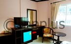 Hotel near Patong beach to lease