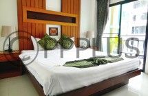 Phuket Hotel to rent with 19 rooms plus restaurant / GBO1070858