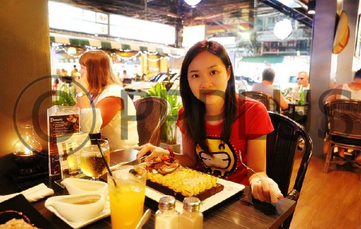 Restaurant and bar for Rent in Patong