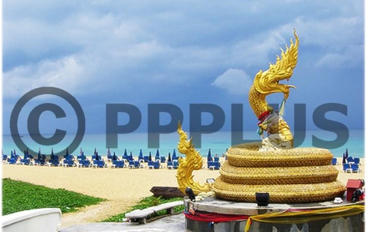 beachfront hotel for lease in phuket
